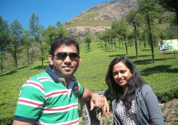 Pranjal & Kunal Katkar